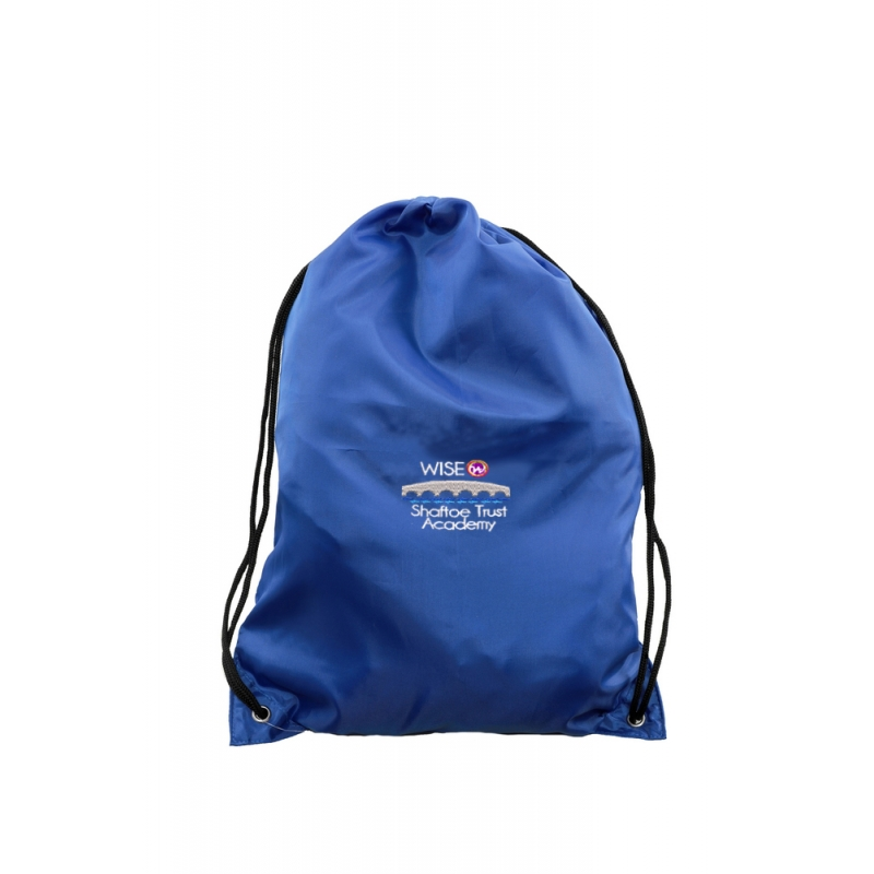 Wise Shaftoe Academy PE Bag